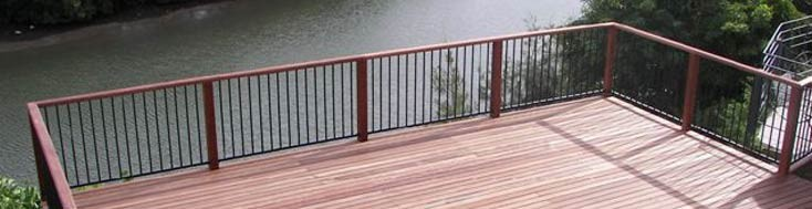 Contact Decks By Design